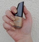 Manhattan Style Proofed Nail Polish - Lakier Do Paznokci 09S Home Made Bread, 11 ml
