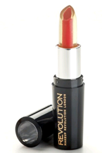 Makeup Revolution Amazing Care Lipstick Love Red