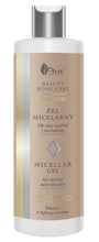 Ava Beauty Home Care Żel Micelarny do cery suchej 400ml