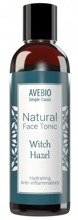 Avebio Witch Hazel Natural Tonic -  Tonik Oczarowy 100ml