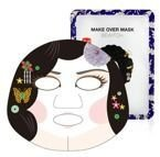 BRTC Make Over Mask BEWITCH - Odżywcza maska do twarzy