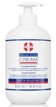 Beta Skin Natural Active Cream - Regenerujący krem nawilżający 500ml