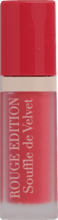 Bourjois Rouge Edition Souffle de Velvet - Matowa pomadka do ust 05