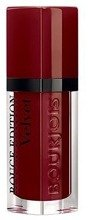 Bourjois Rouge Edition Velvet Matowa pomadka do ust 19 Jolie-de-vin