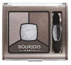 Bourjois Smoky Stories Eyeshadow - Poczwórne cienie do powiek 05 Good Nude