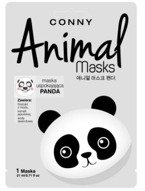 CONNY Animal Mask Panda Maska uspokajająca
