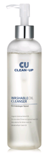 CU Clean-Up Washable Oil Cleanser Olejek do demakijażu 200ml