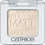 Catrice Absolute Eye Colour cień do powiek - 660 Ice White Open