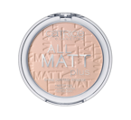 Catrice All Matt Plus Shine Control Powder - Puder matujący 015 Natural Beige, 10 g