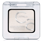 Catrice Highlighting Eyeshadow Rozświetlający cień do powiek 010 Highlight To Hell