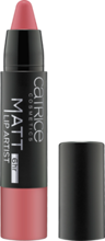Catrice MATT Lip Artist - Matowa pomadka do ust 010 Bare Nudes Soul