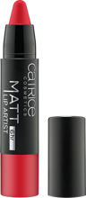 Catrice MATT Lip Artist - Matowa pomadka do ust 050 Fashion REDitorial