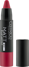 Catrice MATT Lip Artist - Matowa pomadka do ust 060 Merl Oh