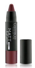 Catrice MATT Lip Artist Pomadka 080 Chocolate Frosting