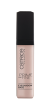 Catrice Prime And Fine Eyeshadow Base - Baza pod cienie, 5 ml