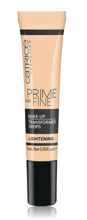 Catrice Prime And Fine Make Up Transformer Drops Kropelki rozjaśniające15ml