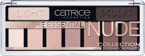 Catrice The Essential Nude Eyeshadow - Paletka cieni do powiek 010 Nude