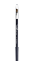 Catrice Velvet Matt Smokey Eyes Pencil - Aksamitna matowa kredka do makijażu smokey 010 Please Mauve Black