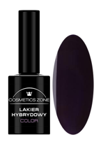 Cosmetics Zone Lakier hybrydowy 046 Stars in the sky 7ml