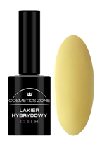 Cosmetics Zone Lakier hybrydowy PST 11 Lemon orchard 7ml