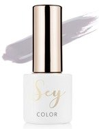 Cosmetics Zone Sey Lakier hybrydowy S053 Grey Cloud 7ml