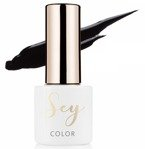 Cosmetics Zone Sey Lakier hybrydowy S081 Black Night 7ml