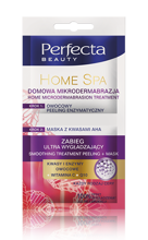 DAX Perfecta Home Spa Domowa Mikrodermabrazja 2x5ml