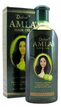 Dabur Amla Hair Oil - Olejek do włosów, 300ml