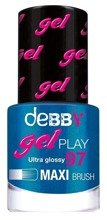 Debby Gel Play Lakier do paznokci 97 7,5ml