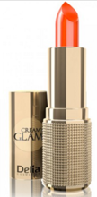 Delia Creamy Glam - Pomadka do ust 104, 4g