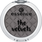 Essence The velvets - Cień do powiek 04 You're the greytest