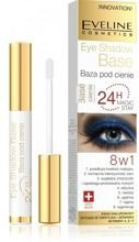 Eveline Eye Shadow Base 8w1 - Baza pod cienie do powiek