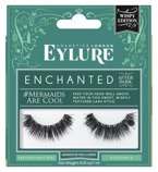 Eylure Enchanted Mermaids are cool Sztuczne rzęsy na pasku 1 para + klej 1ml