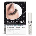 Floslek Revive Lashes - Stymulujące Serum do rzęs i brwi 5ml