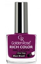 Golden Rose Rich Color Lakier do paznokci 31