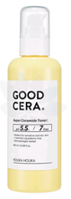 Holika Good Cera Super Ceramide Toner  Tonik nawilżający 180ml