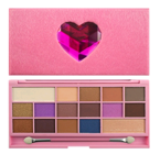 I Heart Unicorn Love Palette Paleta cieni do powiek