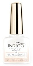 Indigo Lakier hybrydowy TOO MANY COLOURS 5ml
