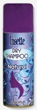Insette Dry Shampoo Natural Suchy szampon 200ml