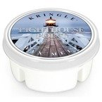 Kringle Candle Wax melt Wosk Lighthouse Point