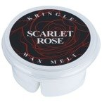 Kringle Candle Wax melt Wosk Scarlet Rose