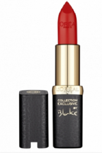 Loreal Color Riche  Collection Exclusive Blake's Pure Red - Pomadka