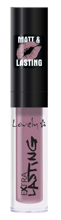 Lovely Extra Lasting Lip Gloss Matt&Lasting Błyszczyk do ust 1
