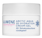 Lumene AA 3D Hydration Cream-Gel Normal/Dry Skin  - Nawilżający krem w żelu do cery normalnej i suchej 50ml