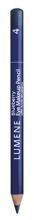 Lumene Blueberry Eye Makeup Pencil Kredka do oczu, 4 Blue - ciemnoniebieska