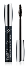 Lumene Blueberry Volume Black Crystal Mascara - Pogrubiający tusz do rzęs 7ml
