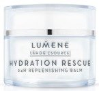 Lumene Lahde Hydration Resuce 24H Replensishing Balm - Nawadniajacy balsam do cery bardzo suchej 50ml