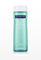 Lumene Pore Tightening Toner - Tonik zwężający pory, 200 ml