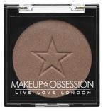 Makeup Obsession Eyeshadow - Cień do powiek E129 Golden Oak