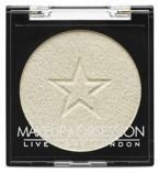 Makeup Obsession Highlight - Rozświetlacz do twarzy  H102 Pearl